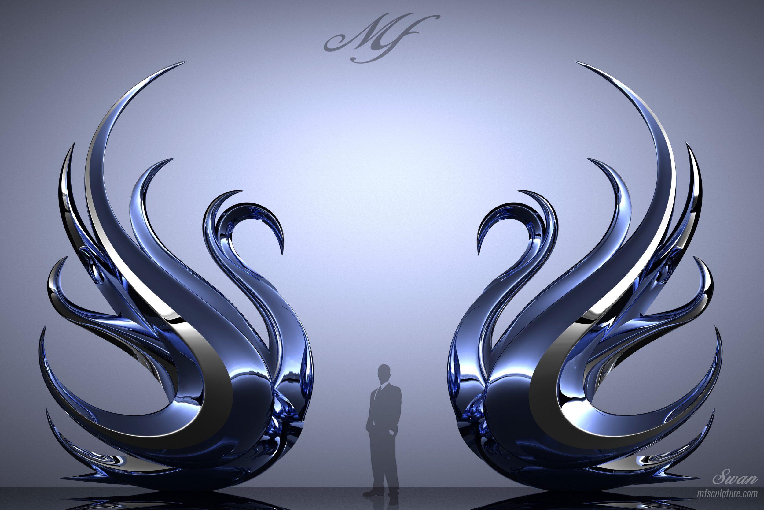 Contemporary Sculpture Mike Fields e1496282765408