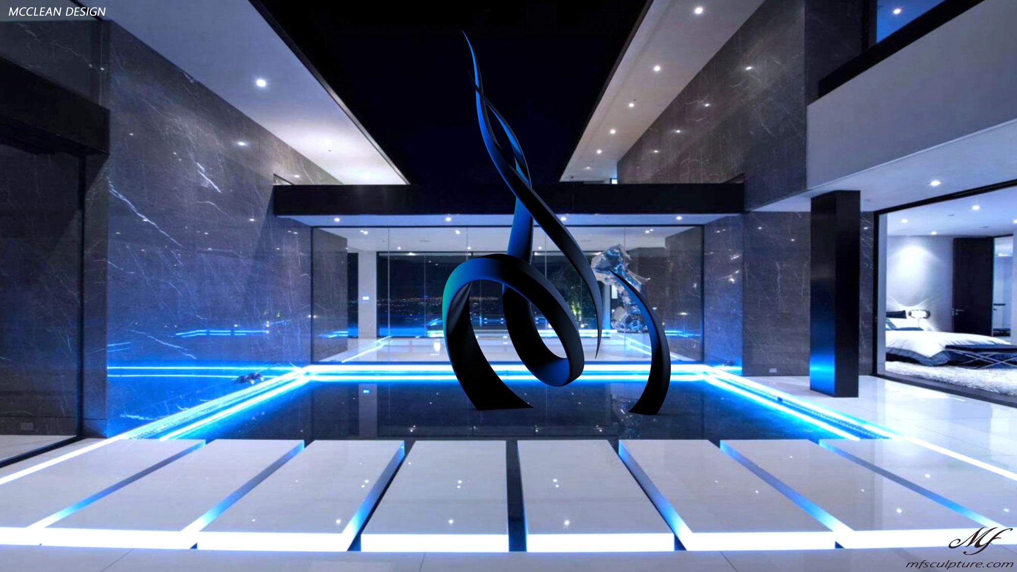 Luxury Modern Mansion McClean Design 07 1 Kindesign 16