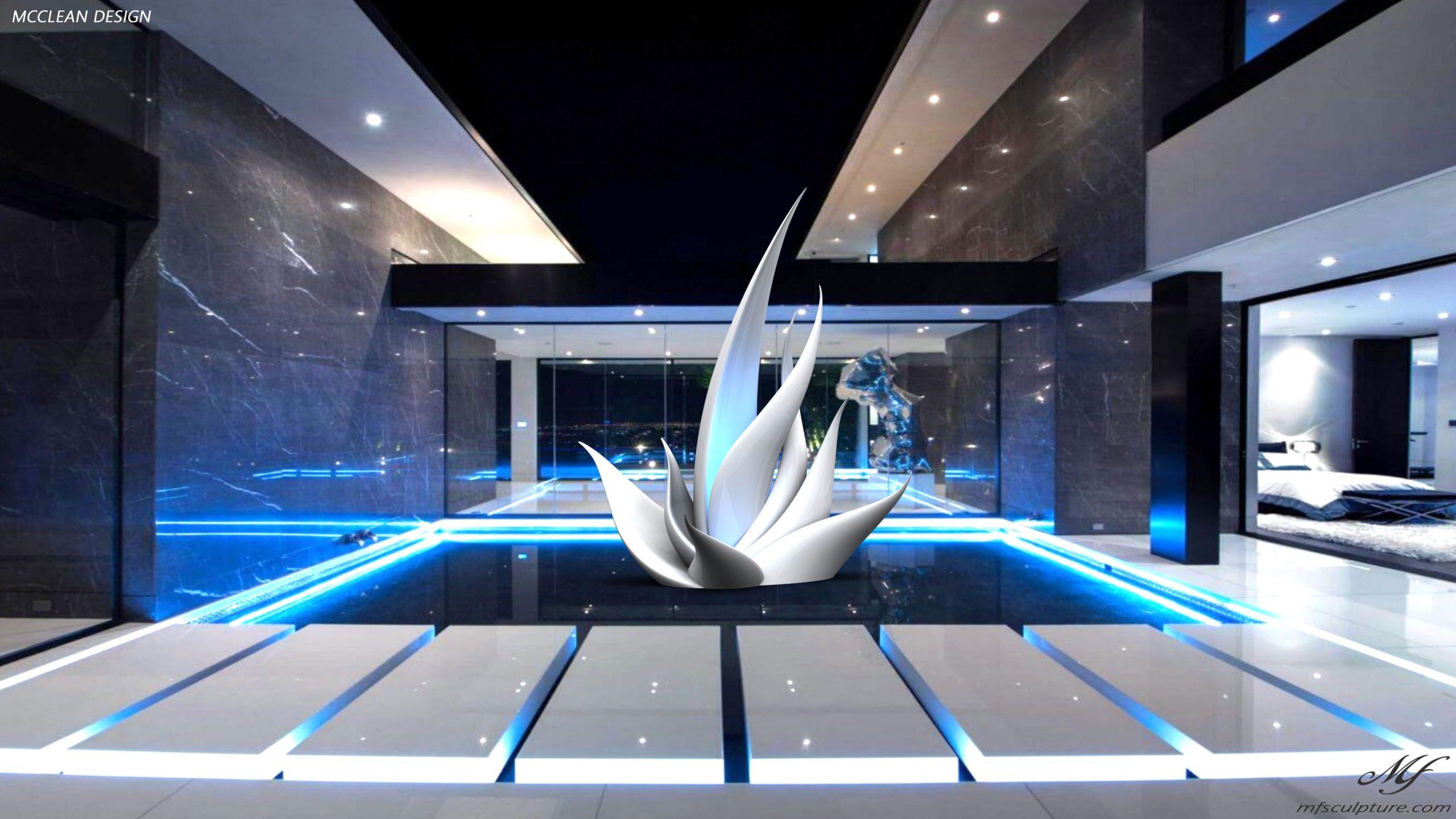 Luxury Modern Mansion McClean Design 07 1 Kindesign 3