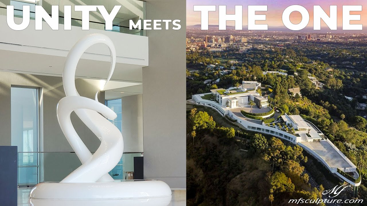 """UNITY"" meets ""THE ONE"" 